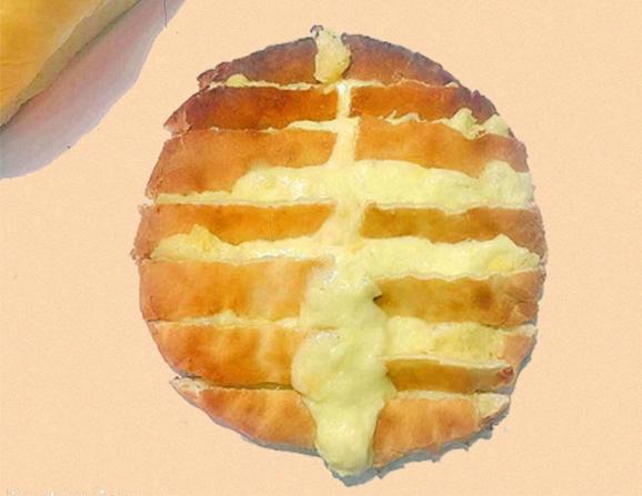 重庆网红芝士山楂饼