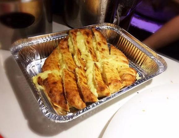 水果芝士山楂饼